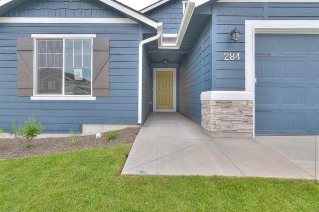 284 S Retort Ave., Kuna, ID 83634 (MLS #98680401) :: Team One Group Real Estate