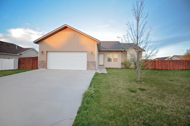 231 Cayuse Creek Dr., Kimberly, ID 83341 (MLS #98680667) :: Zuber Group