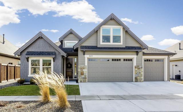 3527 W Bay Oak, Meridian, ID 83646 (MLS #98680670) :: Juniper Realty Group