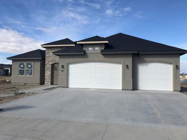 547 S Rivermist Ave, Star, ID 83669 (MLS #98681024) :: Jon Gosche Real Estate, LLC