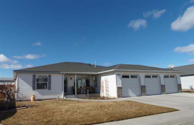 1427 SW Christopher Place, Mountain Home, ID 83647 (MLS #98681078) :: Boise River Realty