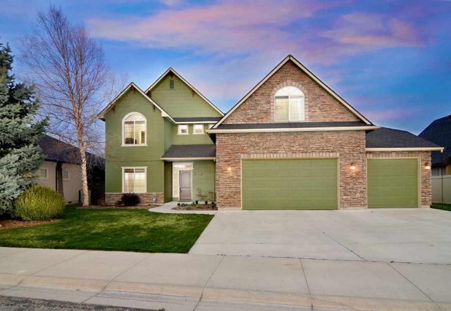 2830 S Proud Wy, Meridian, ID 83642 (MLS #98681732) :: Boise River Realty
