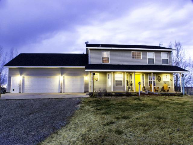 266 Dollar Hide Way, Jerome, ID 83338 (MLS #98681746) :: Boise River Realty