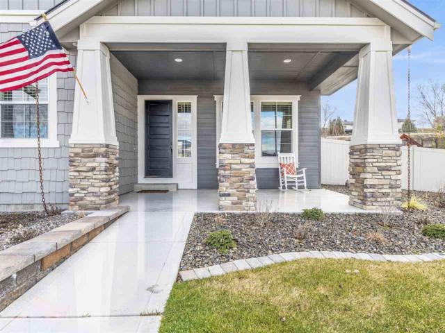 1103 W Karluk River Drive, Meridian, ID 83642 (MLS #98681926) :: Boise River Realty
