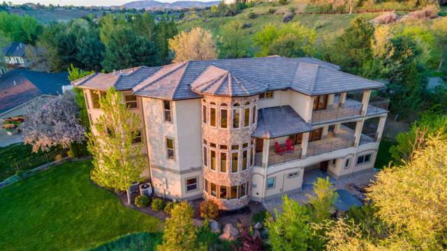 703 W Ridgeline Dr., Boise, ID 83702 (MLS #98682212) :: Jon Gosche Real Estate, LLC