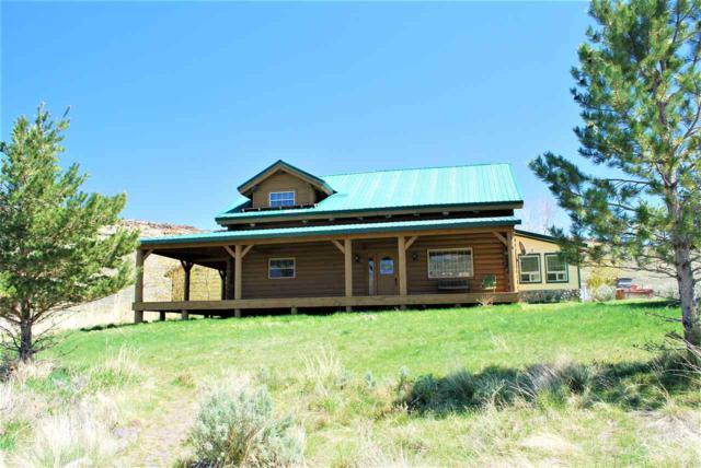 2648 Rock Creek Rd., Hansen, ID 83334 (MLS #98682354) :: Team One Group Real Estate