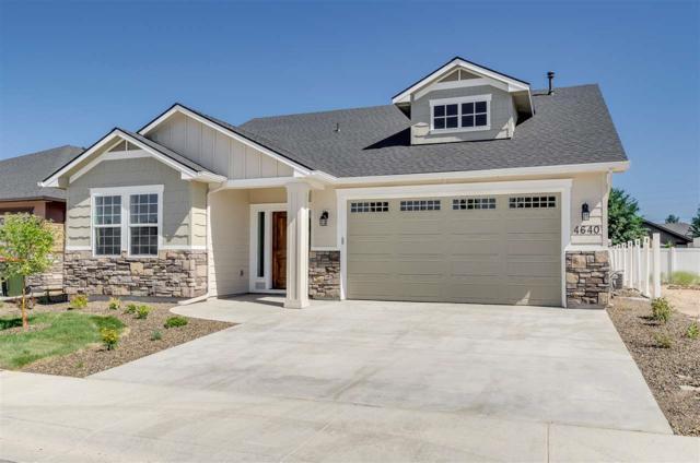 4640 W Shirdale Ct., Meridian, ID 83646 (MLS #98683090) :: Full Sail Real Estate