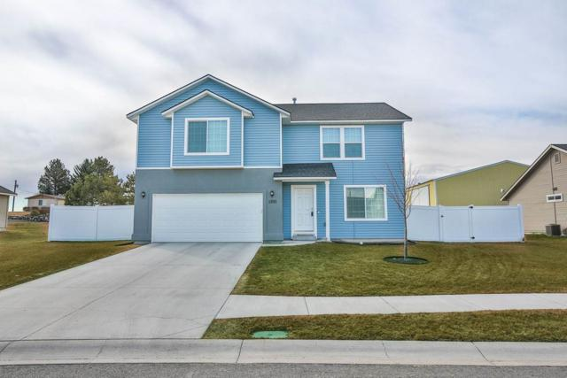 1305 14th Ave E, Jerome, ID 83338 (MLS #98683238) :: Zuber Group