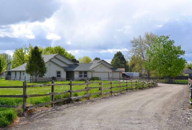 1693 S Canonero Way, Boise, ID 83709 (MLS #98683263) :: Juniper Realty Group