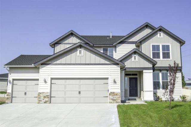1012 W Flower Garden St., Meridian, ID 83642 (MLS #98683328) :: Boise River Realty