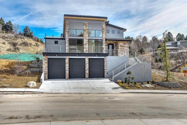 1726 N Mockbee Pl., Boise, ID 83702 (MLS #98683337) :: Boise River Realty