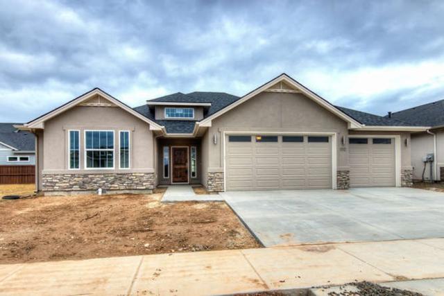 5718 Eynsford Ave., Meridian, ID 83646 (MLS #98683420) :: Jon Gosche Real Estate, LLC