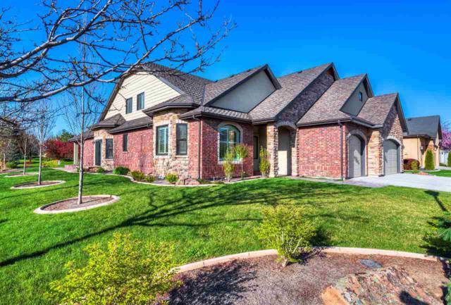 1512 W Oakhampton Dr, Eagle, ID 83616 (MLS #98684273) :: Jon Gosche Real Estate, LLC