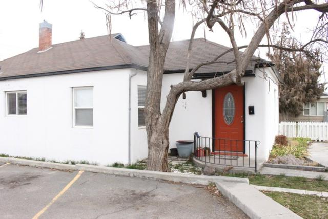810 Main Street, Buhl, ID 83316 (MLS #98684299) :: Zuber Group