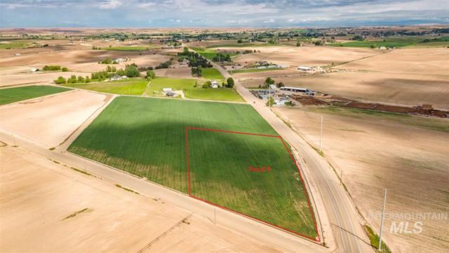 TBD (Parcel B) Goodson Rd, Caldwell, ID 83607 (MLS #98685128) :: New View Team