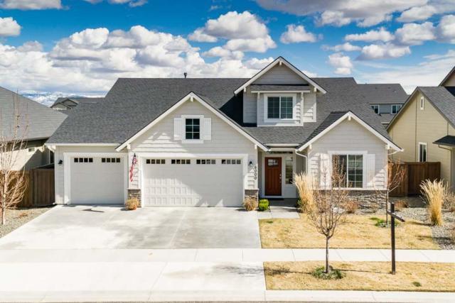 6000 N Exeter Ave, Meridian, ID 83646 (MLS #98685421) :: Jon Gosche Real Estate, LLC