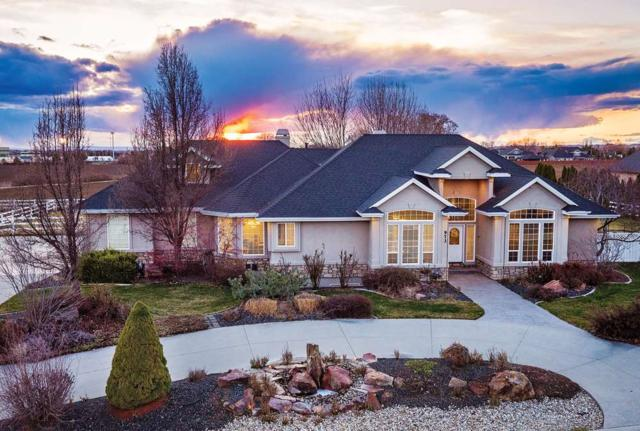 973 N Cove Colony Way, Eagle, ID 83616 (MLS #98685679) :: Zuber Group