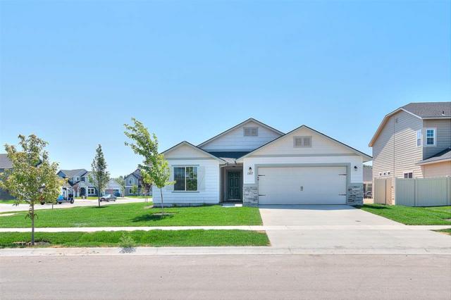 1107 E Grand Haven St., Nampa, ID 83686 (MLS #98685694) :: Build Idaho