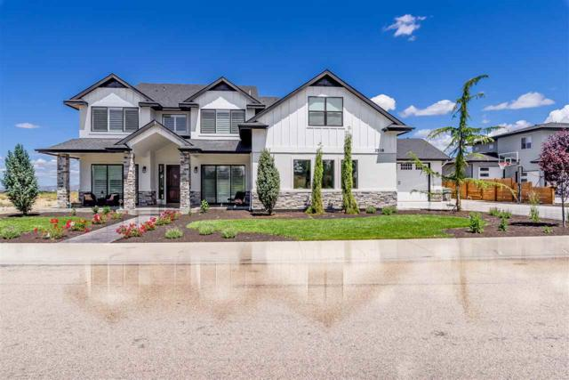 3029 N Lancaster Place, Boise, ID 83702 (MLS #98686122) :: Jackie Rudolph Real Estate