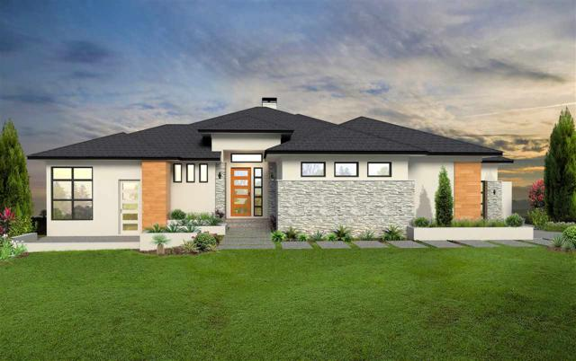 3523 E Via Estancia, Boise, ID 83716 (MLS #98686687) :: Jon Gosche Real Estate, LLC
