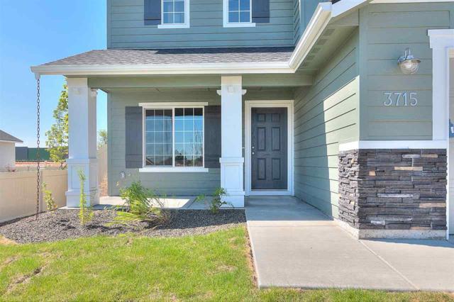 3715 W Newland St., Meridian, ID 83642 (MLS #98687215) :: Jackie Rudolph Real Estate