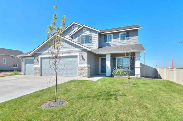 6167 N Seawind Pl, Meridian, ID 83646 (MLS #98687697) :: New View Team