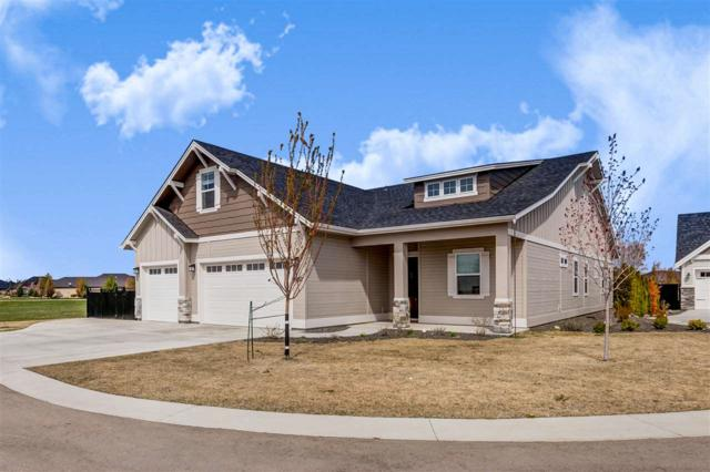 6650 N Tree Haven, Meridian, ID 83646 (MLS #98688170) :: Boise River Realty