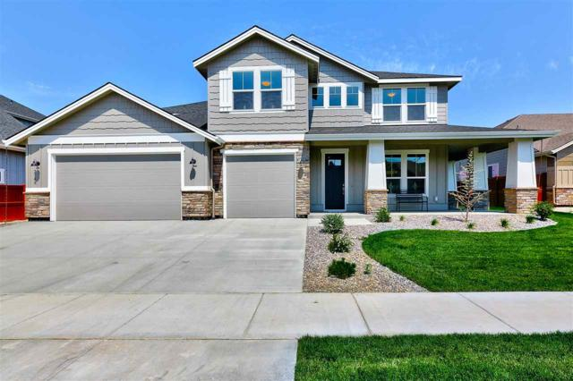 2144 E Mores Trail Drive, Meridian, ID 83642 (MLS #98688490) :: Team One Group Real Estate