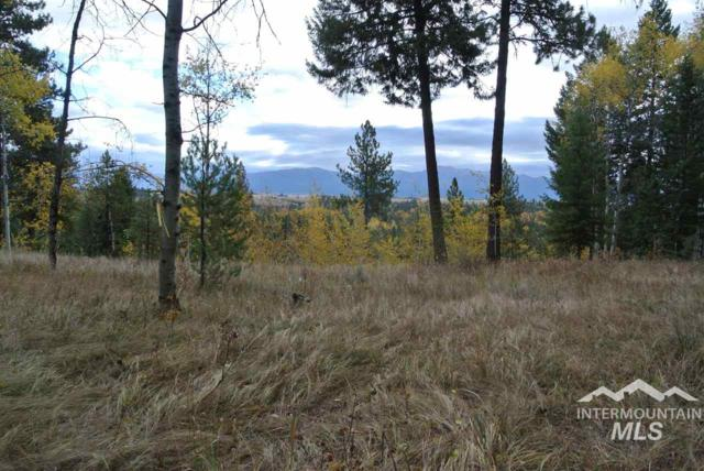 Lot 9 Blackhawk Lake Dr, Mccall, ID 83638 (MLS #98688759) :: Jon Gosche Real Estate, LLC