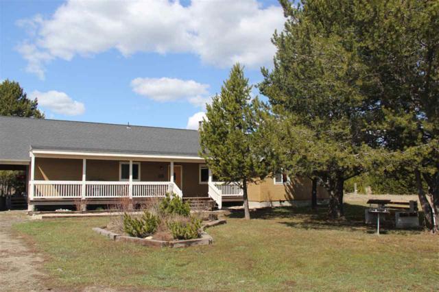24 Herrick Ln, Cascade, ID 83611 (MLS #98688933) :: Boise River Realty