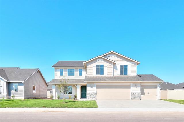 6909 S Donaway Ave, Meridian, ID 83642 (MLS #98688959) :: Build Idaho
