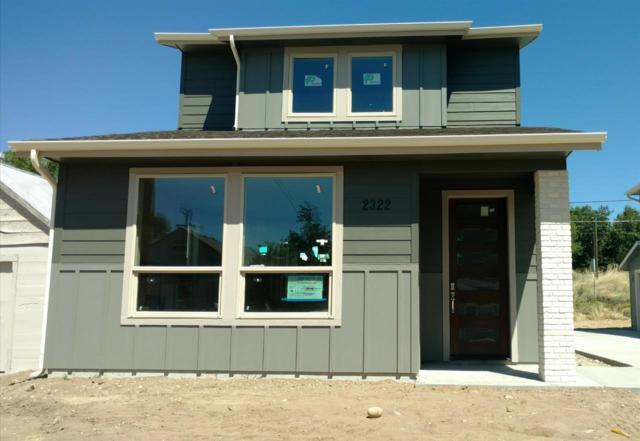 2322 N 16th St., Boise, ID 83702 (MLS #98689329) :: Juniper Realty Group