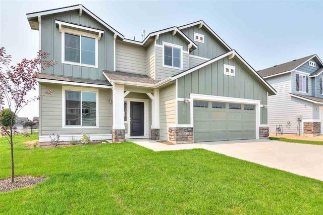 2861 NW 10th Avenue, Meridian, ID 83646 (MLS #98690328) :: Jon Gosche Real Estate, LLC