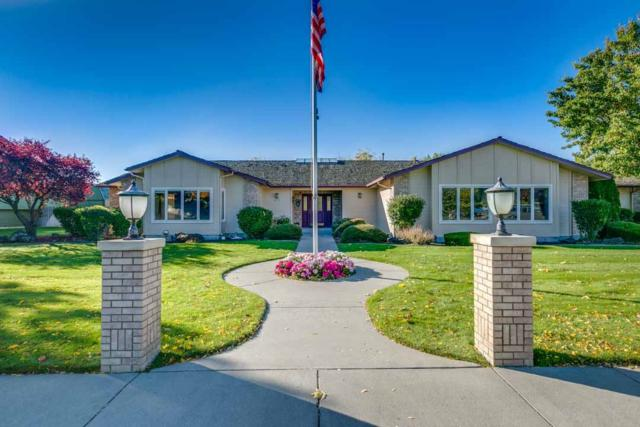 455 E 18th N, Mountain Home, ID 83647 (MLS #98690807) :: Juniper Realty Group