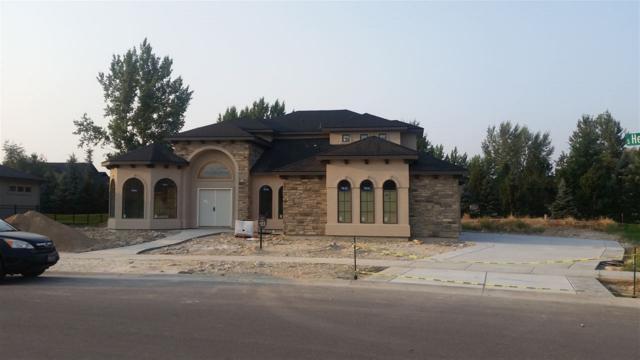 1013 W Water Vista, Eagle, ID 83616 (MLS #98690904) :: Zuber Group
