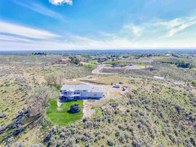 5340 Willow Creek Rd., Eagle, ID 83616 (MLS #98691003) :: Full Sail Real Estate
