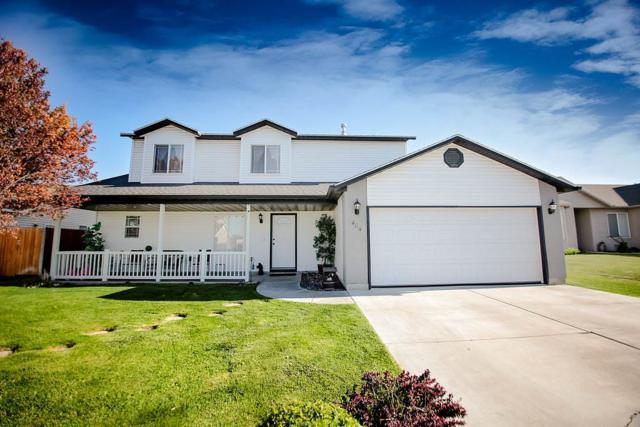464 Hailee Avenue, Twin Falls, ID 83301 (MLS #98691408) :: Juniper Realty Group