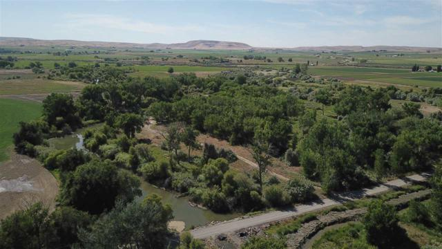 0 Borge Lane, Nyssa, OR 97913 (MLS #98691694) :: Build Idaho