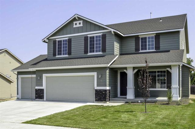 328 S Rocker Ave., Kuna, ID 83634 (MLS #98691900) :: Team One Group Real Estate