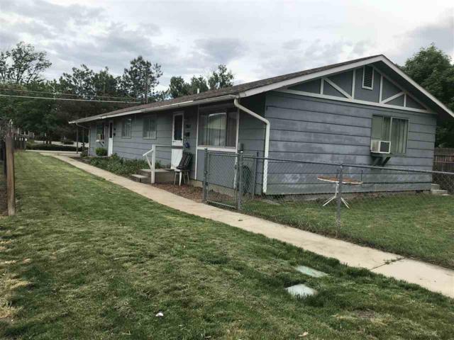 1964 &1966 Hervey Street, Boise, ID 83705 (MLS #98692447) :: Build Idaho