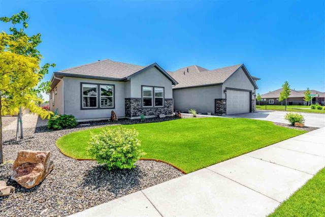 11781 W Pristinebrook Dr., Star, ID 83669 (MLS #98692676) :: Jon Gosche Real Estate, LLC
