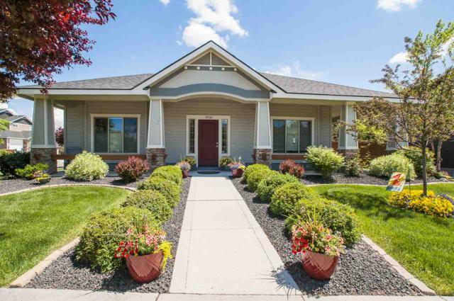 3926 N Colbourne Way, Meridian, ID 83646 (MLS #98692805) :: Jon Gosche Real Estate, LLC