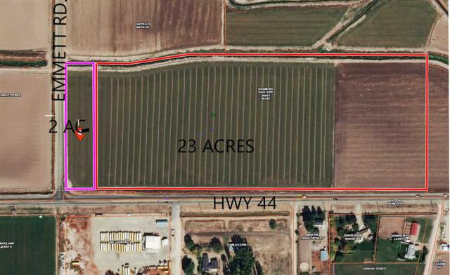 TBD Hwy 44, Middleton, ID 83644 (MLS #98692906) :: Build Idaho