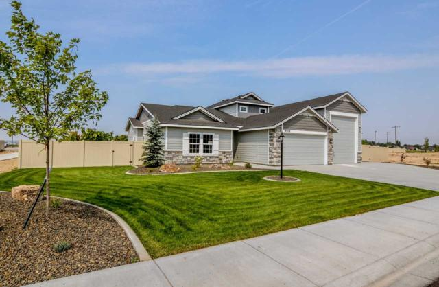 9915 Hamby Way, Nampa, ID 83686 (MLS #98693022) :: Team One Group Real Estate