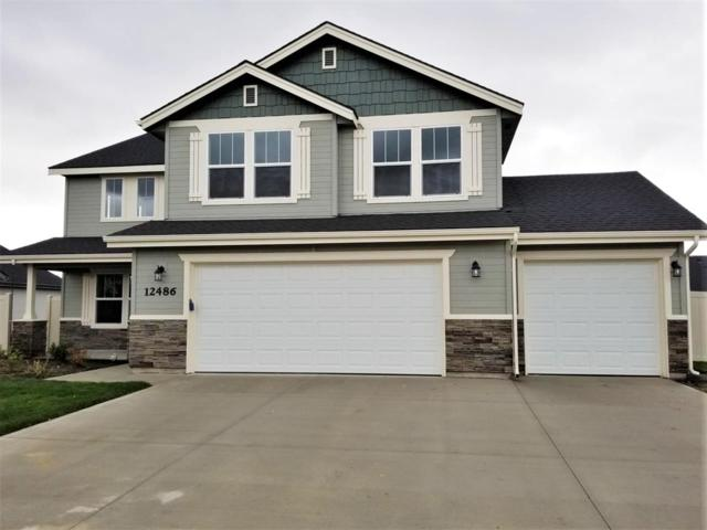 12486 W Hollowtree St., Star, ID 83669 (MLS #98693694) :: Jon Gosche Real Estate, LLC