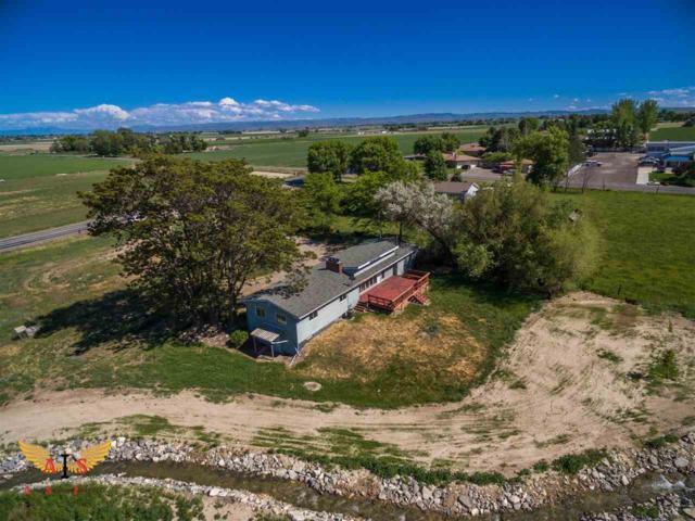 3605 N 3000 E, Twin Falls, ID 83301 (MLS #98694036) :: Jeremy Orton Real Estate Group