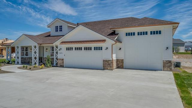 15164 Pinehurst Way, Caldwell, ID 83607 (MLS #98694375) :: Build Idaho