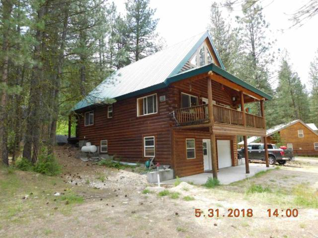 1115 E Paradise Drive, Featherville, ID 83647 (MLS #98694511) :: Zuber Group