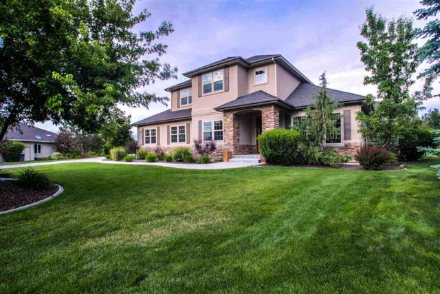 2643 E Aspenwood Ct, Eagle, ID 83616 (MLS #98694735) :: Full Sail Real Estate