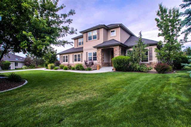 2643 E Aspenwood Ct, Eagle, ID 83616 (MLS #98694735) :: Jon Gosche Real Estate, LLC